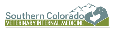 Southern Colorado Veterinary Internal Medicine Logo